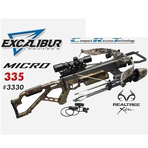 EXCALIBUR - CROSSBOW MICRO 335