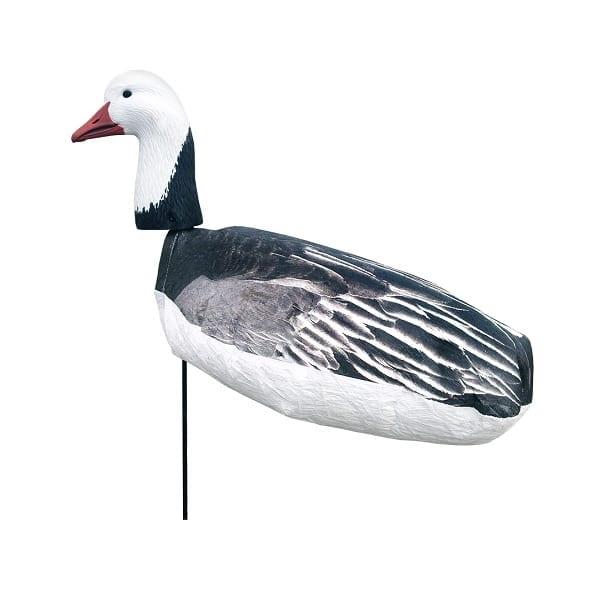 White Rock Upright Blue Goose Windsocks 1dz