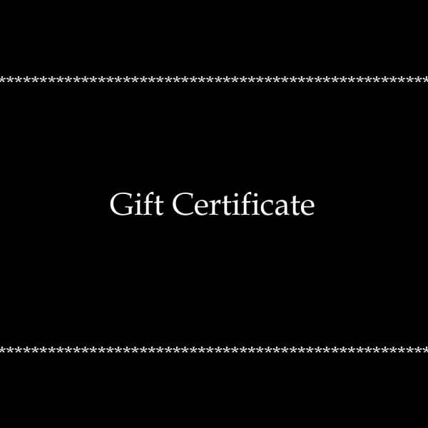Certificat cadeau-en
