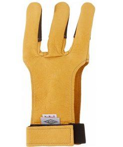 Neet Deerskin Shooting Glove