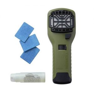 Thermacell protection moustiques Camping Lanterne mr-9w Jardin Lanterne LED Mosquito