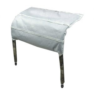 TANGLEFREE Panel Blind Flip Top Snow Cover