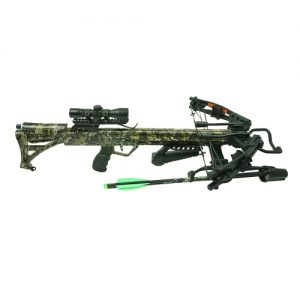 ROCKY MOUNTAIN RM-415 CROSSBOW KIT
