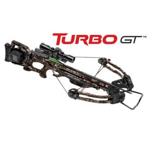 Excalibur Micro 360 TD Crossbow Package with free soft case