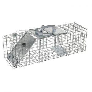 HAVAHART Cage pour animaux de Havahart – Taille Moyenne 1084