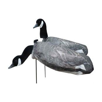 WHITE ROCK - Canada Goose Decoys 1dz