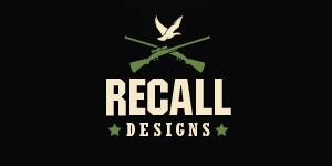 RECALL DESIGNS
